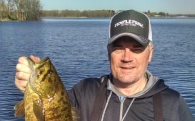 22.08 lb. limit (Oneida Lake)