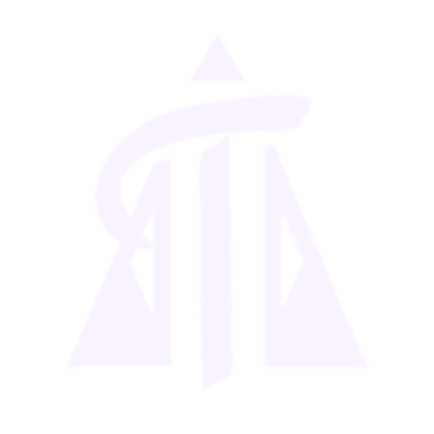 Teq Tantrum Geometric Triangle logo