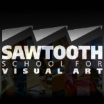 Sawtooth School for Visual Art Logo