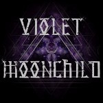Violet Moonchild Boutique Logo