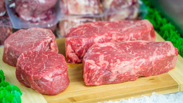 Prime Filet and Sirloin Cuts