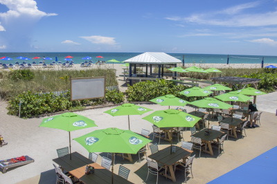 The Inlet Grill