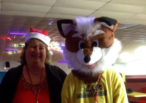 Rachel and The Fox