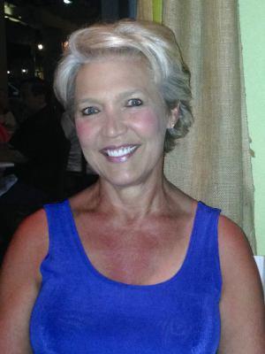 Joanne Castles