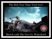 Bob Troy Time Trial