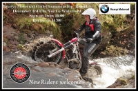 Kearys Motorrad Club Championship Trial Round 3