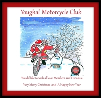 Round 4 of the Kearys Motorrad Club Championship