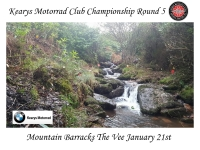 Round 5 Of the Kearys Motorrad Club Championship
