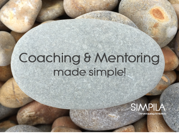 Coaching and Mentoring made simple!