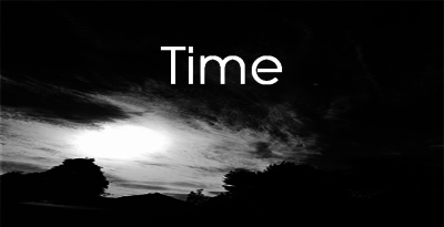 Why not make things simple? Time is precious!