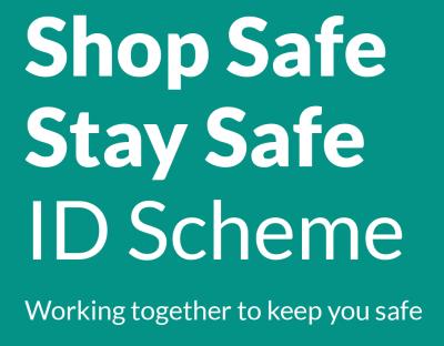 Shop Safe, Stay Safe scheme helps vulnerable shoppers