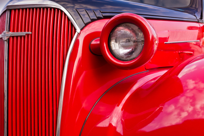 old car,car,antique car,red car