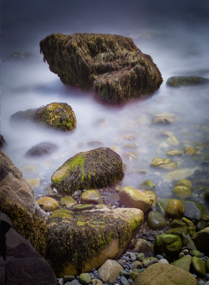 rocks,ocean