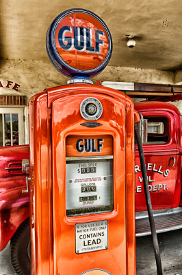 gulf,gas,gas pump,fuel pump