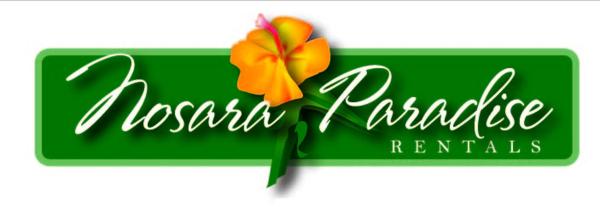 Nosara Paradise Rentals