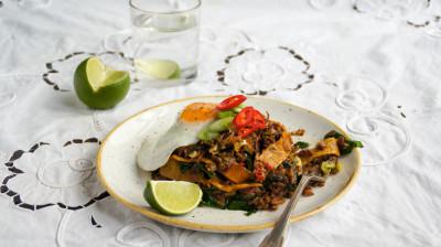 Recipe | Nurture-style Nasi Goreng