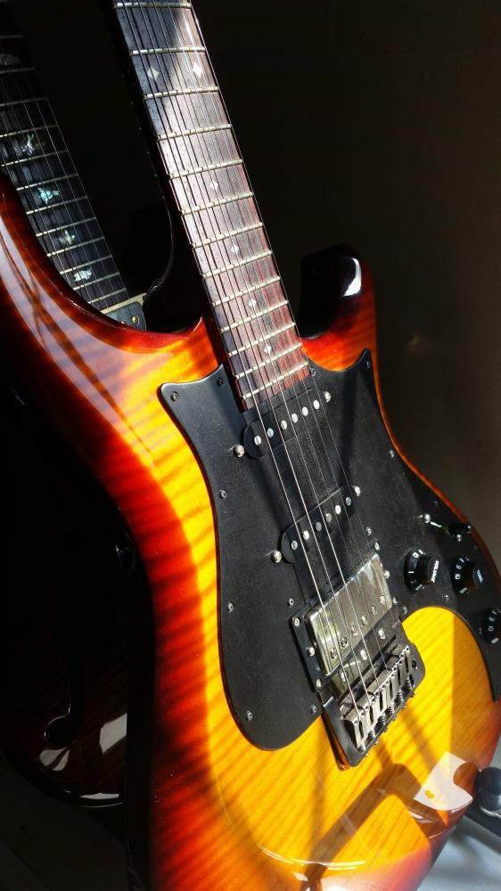 Corey Robbins Slide Guitar Sessions