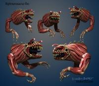 Nightmaresaurus-Rex