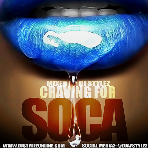 Craving For Soca