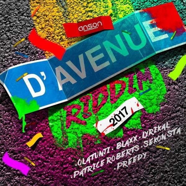 D'Avenue Riddim [2017]