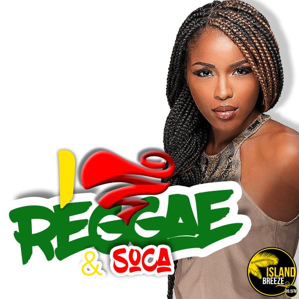 iLove Reggae & Soca [Anything Goes Edition]