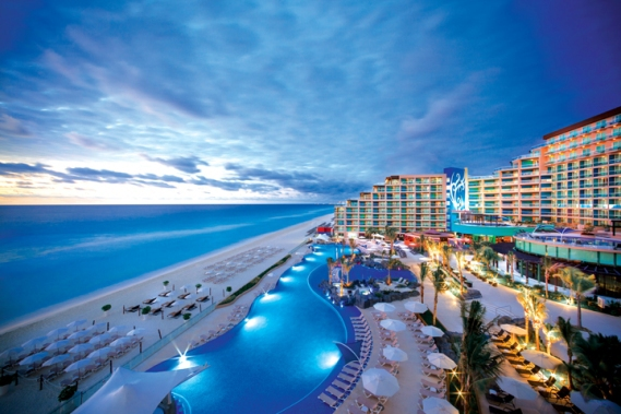 Hard Rock All Inclusive Collection