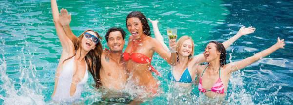 Hard Rock All Inclusive Resorts