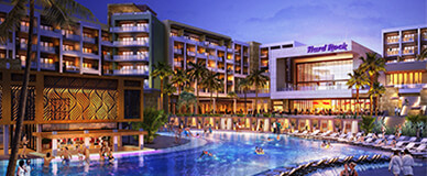 HARD ROCK LOS CABOS - COMING SOON