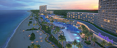 HARD ROCK RIVIERA CANCUN - COMING SOON