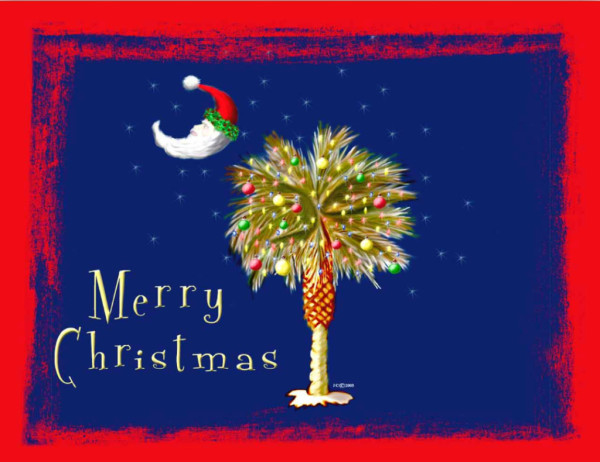 Holiday Palmetto