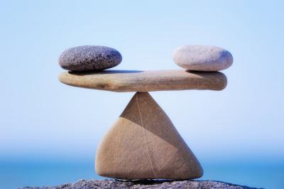 A Balanced Way