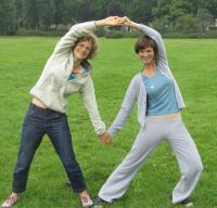 yoga shiatsu health wellbeing massage meridians balance healing alternative
