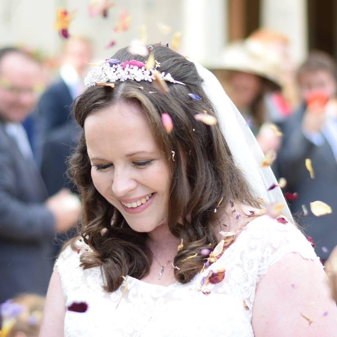 Eastington Park Wedding
