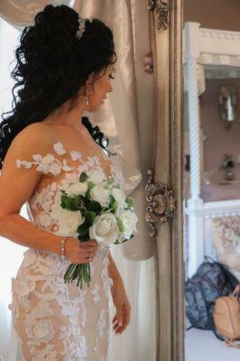 Image by Chloe Salmon Wedding Photography