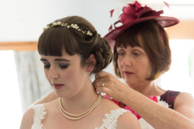 Image by Simon Young Gloucester Wedding Photography