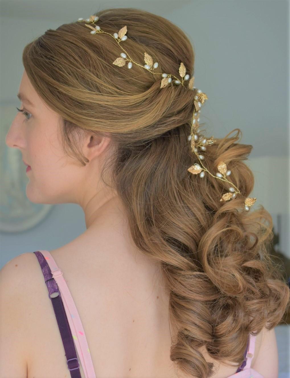 Image by Juliet Draper Hair & Makeup Artist
