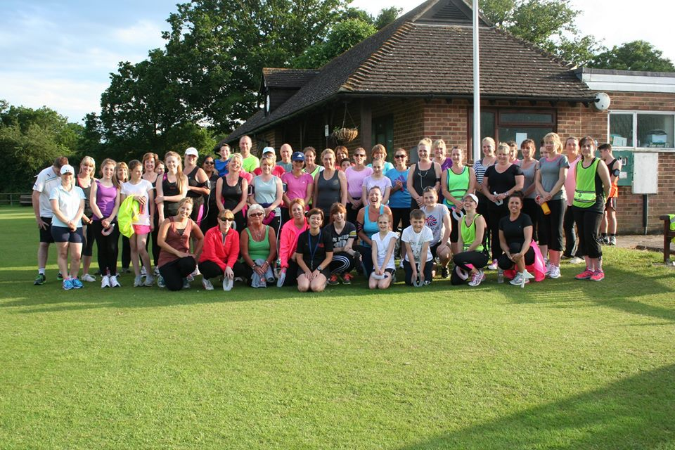 Staplehurst Running Club