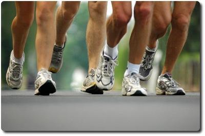Advanced Runners