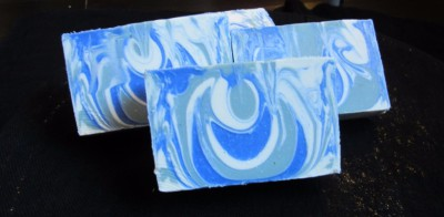 Ocean Blue Signature Soap