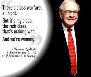 The Wisdom of Warren Buffett