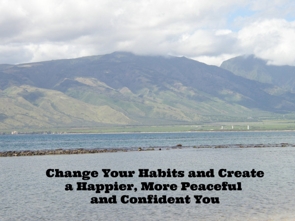 Intuitive Life Coach, Patti Tatro, West Maui Mountains, Maui, Hawaii