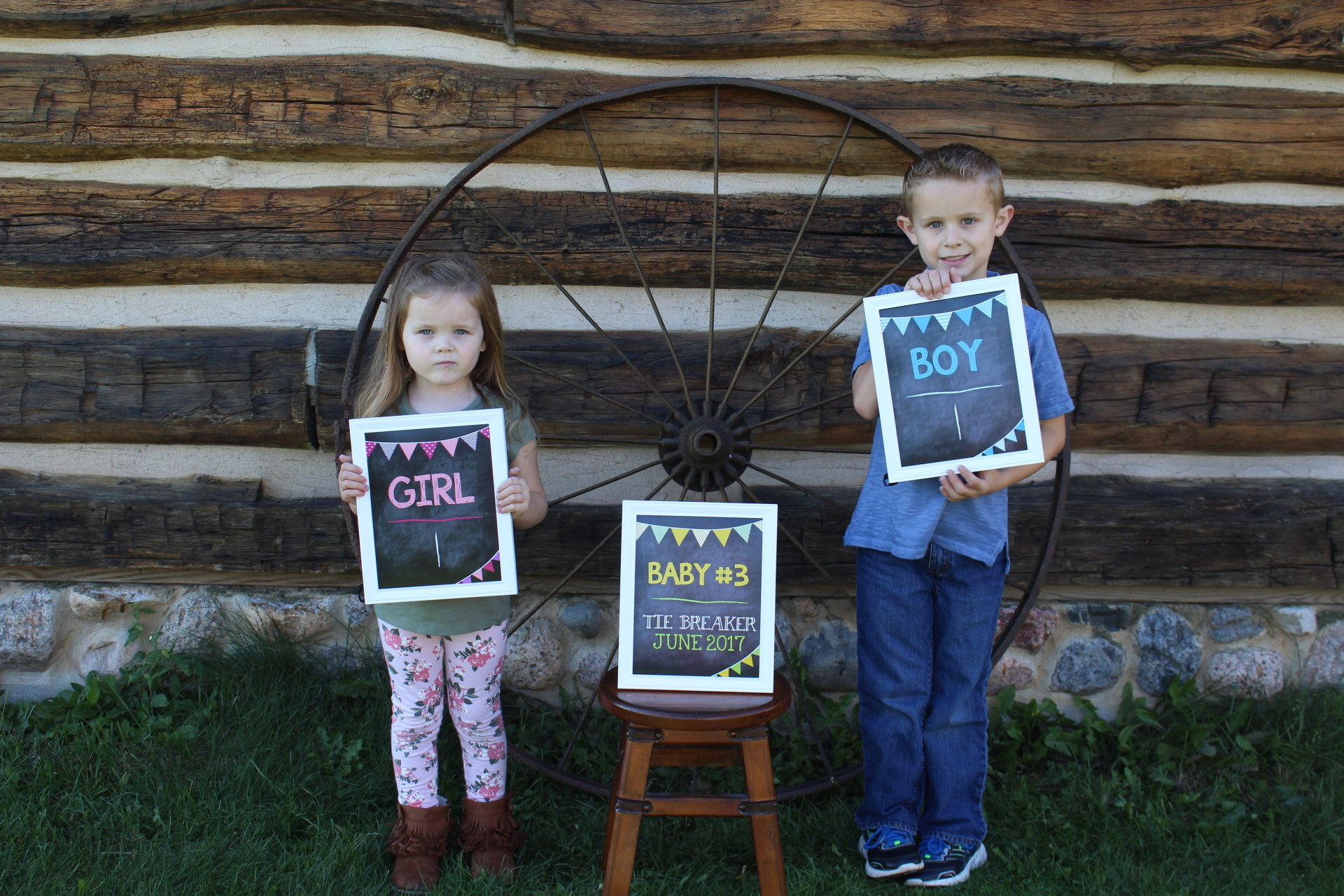 Party of Five: Coming June of 2017