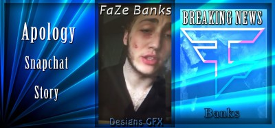 FaZe Banks, FaZe Banks Story, Ricky Banks, FaZe, GetWellbanks, FaZe Banks Apology Story