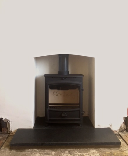 Stove, Multifuel, Wood burner, solid fuel, installation