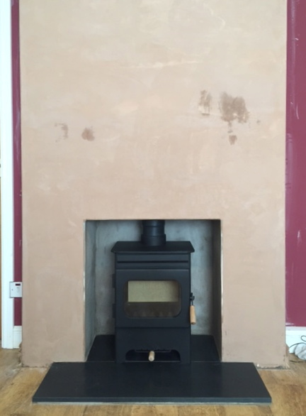 Burley Debdale, wood buying stove, fireplace installation, bristol stove installers