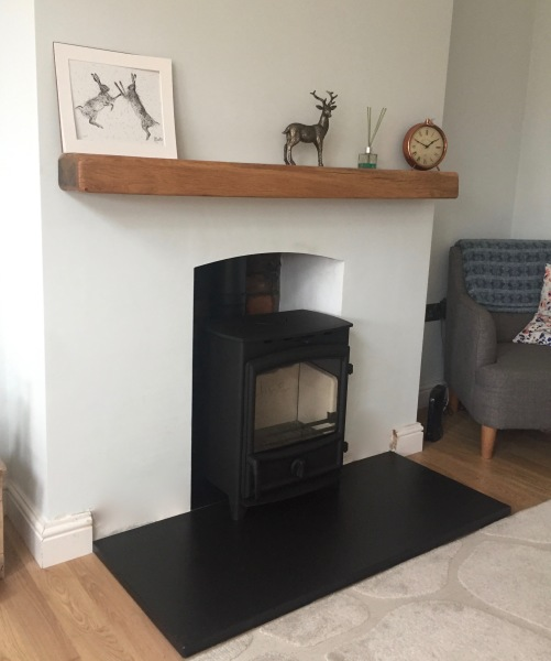 wood burning stove, log burner, stove installer Bristol