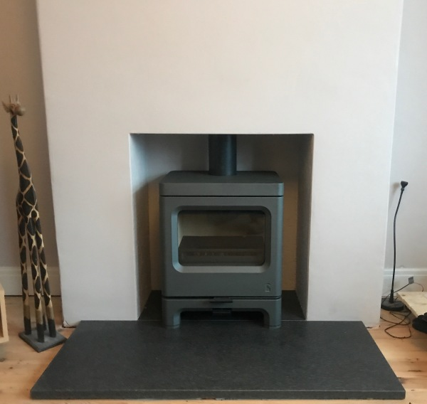 stove installation, wood stove installer, woodburner Bristol