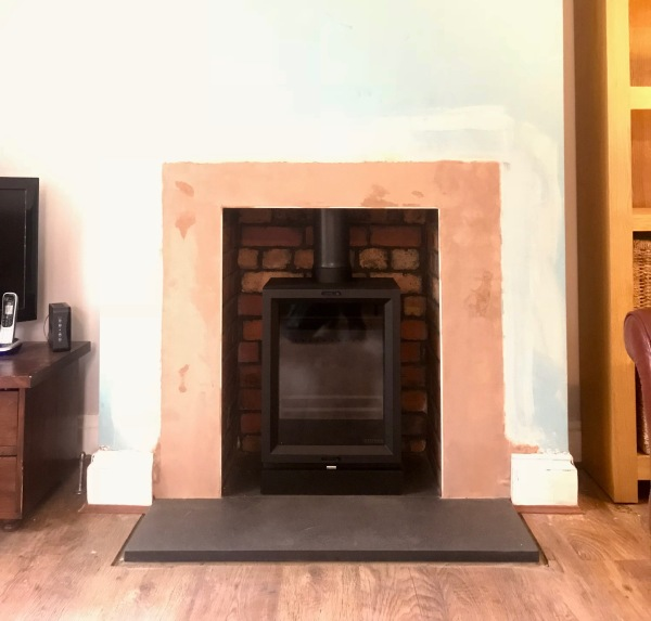 multifuel stove installation, fireplace install, Bristol stove installer