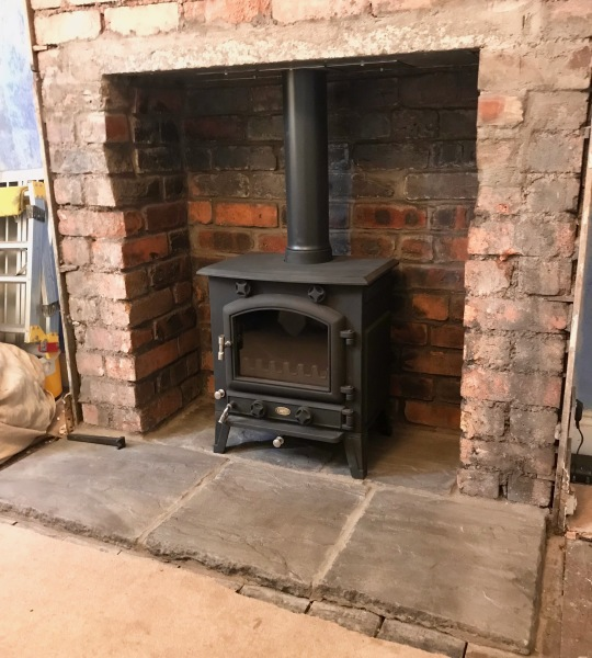 bristol stove installer, wood burning stove