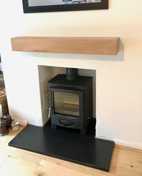 Stove installation bristol, oak been, fireplace installation, wood burner installation bristol
